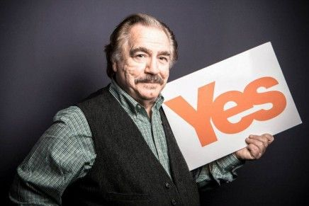 Media Watch: Brian Cox on Independence