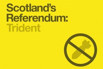 Scotland's Referendum: Trident