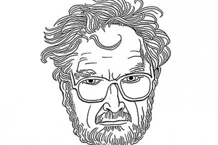 Media Watch: Alasdair Gray on Independence