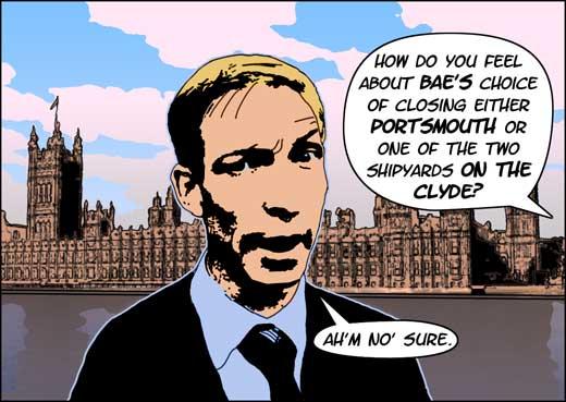Westminster World