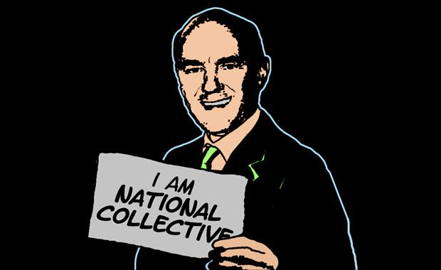 The Ballad Of National Collective