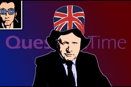 Question Time: North Britain Special!