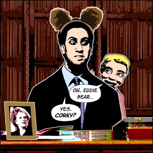 The Strange Case Of Ed Miliband - Part Two-3