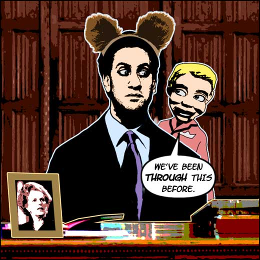 The Strange Case Of Ed Miliband - Part Two-4