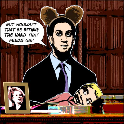 The Strange Case Of Ed Miliband - Part Two-6