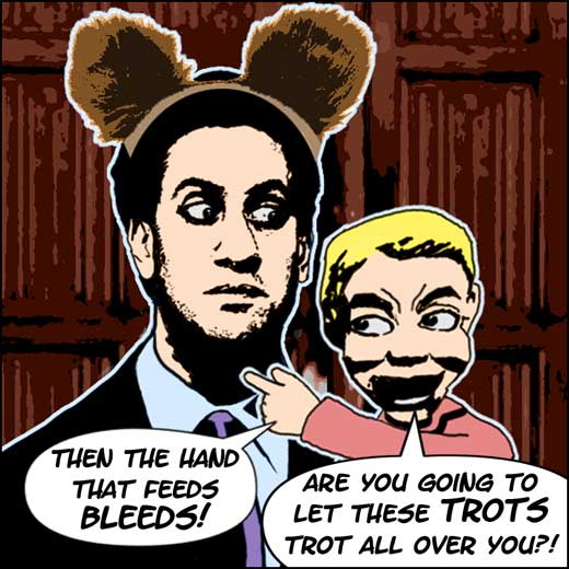 The Strange Case Of Ed Miliband - Part Two-7