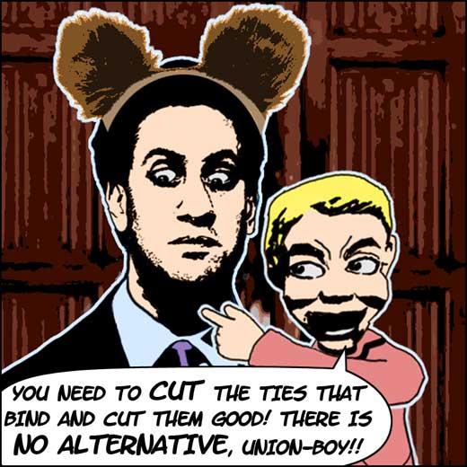 The Strange Case Of Ed Miliband - Part Two-8