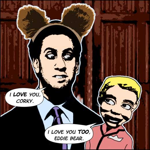 The Strange Case Of Ed Miliband - Part Two-10