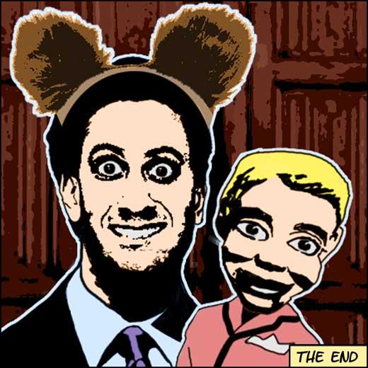The Strange Case Of Ed Miliband - Part Two-11