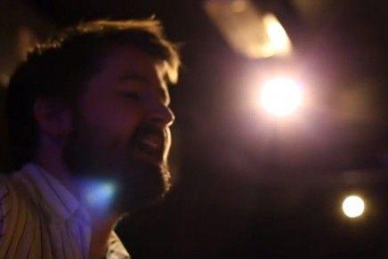 Showcase: Gav Prentice – Burning Down (Acoustic)
