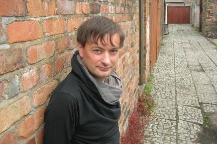 David Morgan: The Question