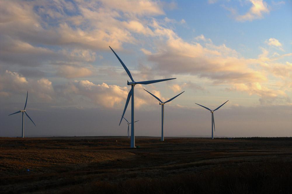 Ian Robertson Turbines