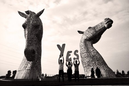 Editorial: A Yes Vote Changes Everything