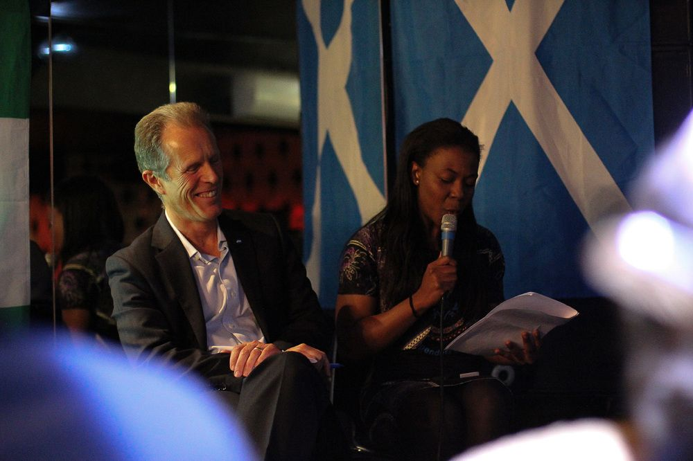 National Collective: Africans For Scottish Independence